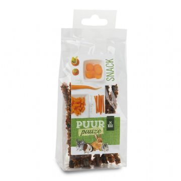 PUUR Chew Stick Carrot 50g